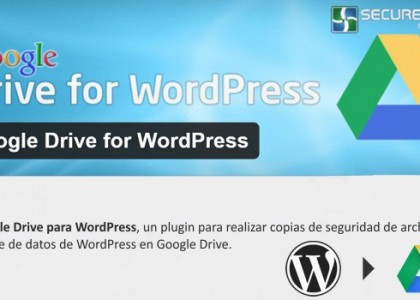 Backup de WordPress a Google Drive – segunda parte