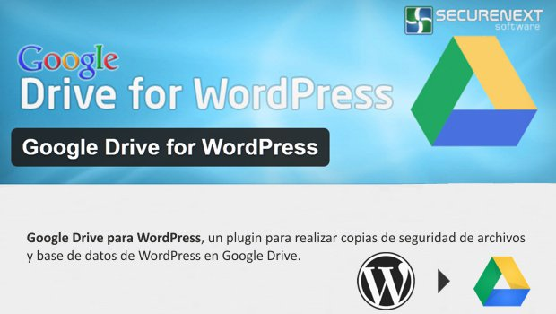 Backup de WordPress a Google Drive – segunda parte