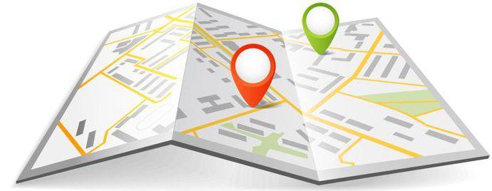 google ubicacion Historial de Ubicaciones Google y alternativas a Latitude